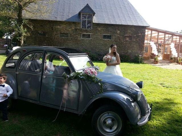 Le mariage de Christophe et Manuella à Carentoir, Morbihan 39