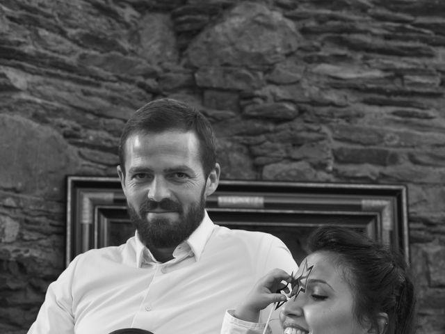 Le mariage de Christophe et Manuella à Carentoir, Morbihan 40