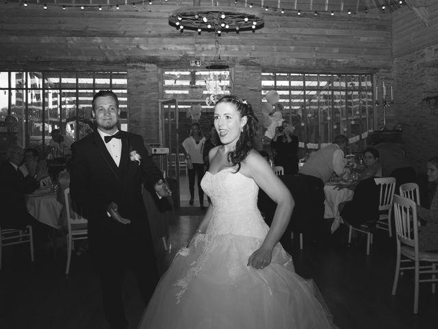 Le mariage de Christophe et Manuella à Carentoir, Morbihan 55
