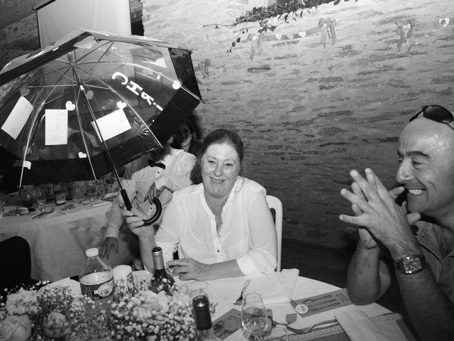 Le mariage de Christophe et Manuella à Carentoir, Morbihan 61
