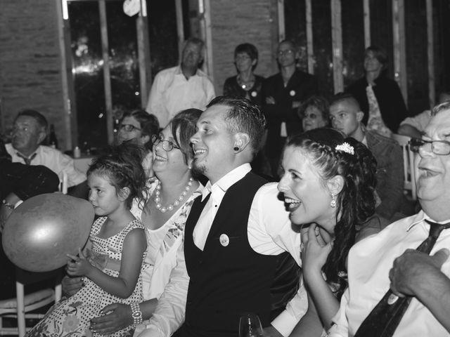 Le mariage de Christophe et Manuella à Carentoir, Morbihan 64