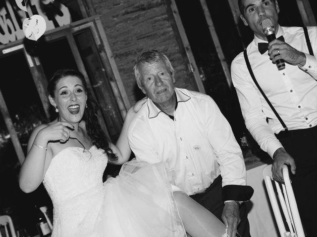 Le mariage de Christophe et Manuella à Carentoir, Morbihan 67
