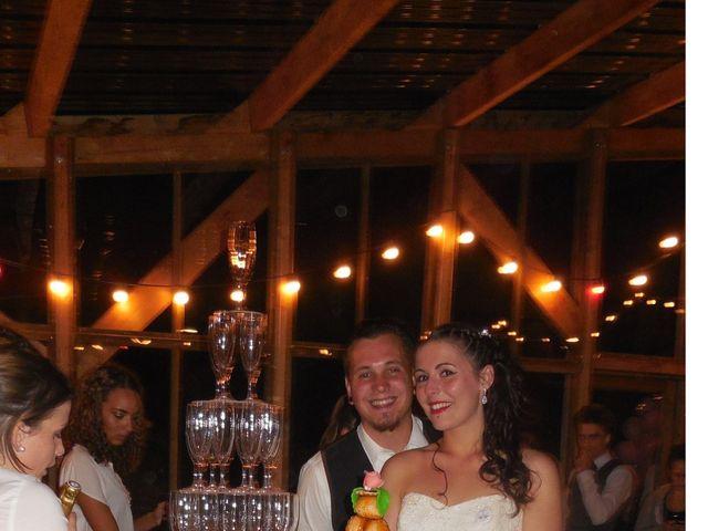 Le mariage de Christophe et Manuella à Carentoir, Morbihan 68