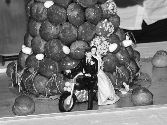 Le mariage de Christophe et Manuella à Carentoir, Morbihan 69