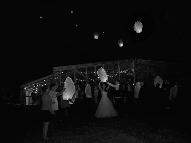 Le mariage de Christophe et Manuella à Carentoir, Morbihan 72