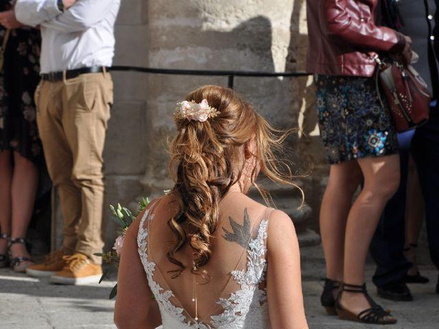 Le mariage de Alexis et Eileen  à Donzère, Drôme 2