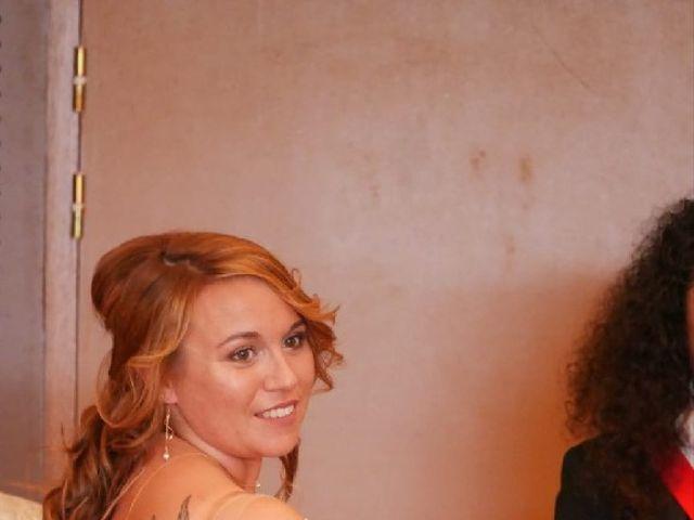 Le mariage de Alexis et Eileen  à Donzère, Drôme 20