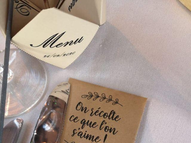 Le mariage de Alexis et Eileen  à Donzère, Drôme 23