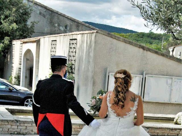 Le mariage de Alexis et Eileen  à Donzère, Drôme 26