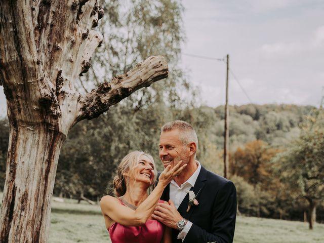 Le mariage de Annabelle et Fabrice à Tourgeville, Calvados 4