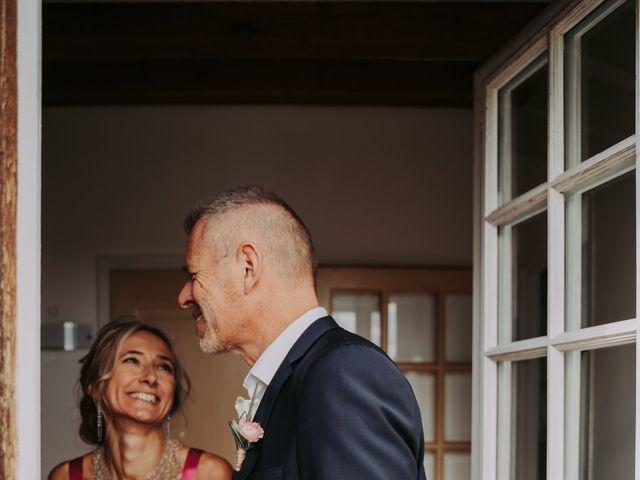 Le mariage de Annabelle et Fabrice à Tourgeville, Calvados 6