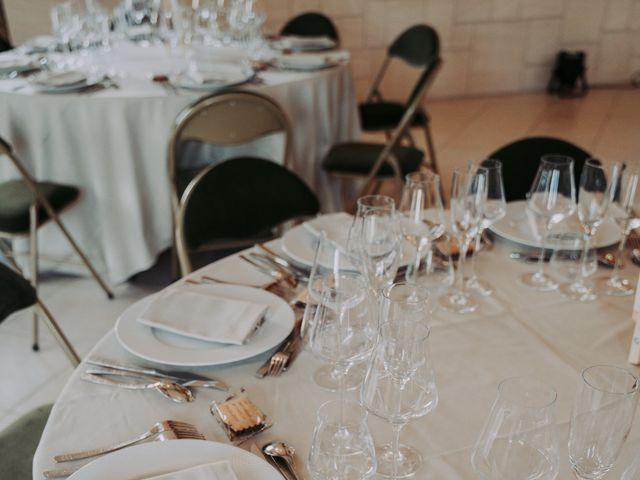 Le mariage de Annabelle et Fabrice à Tourgeville, Calvados 8