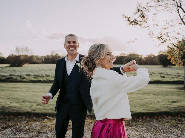 Le mariage de Fabrice et Annabelle