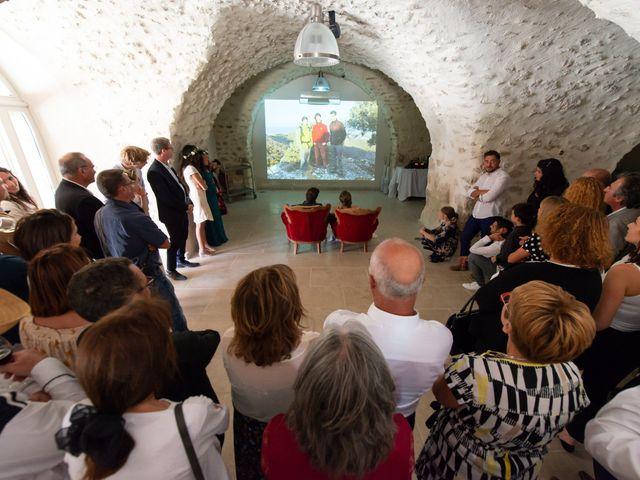 Le mariage de Fabien et Elsa à Grignan, Drôme 30
