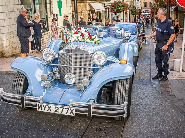 Le mariage de Céline et Cynthia à Antibes, Alpes-Maritimes 2