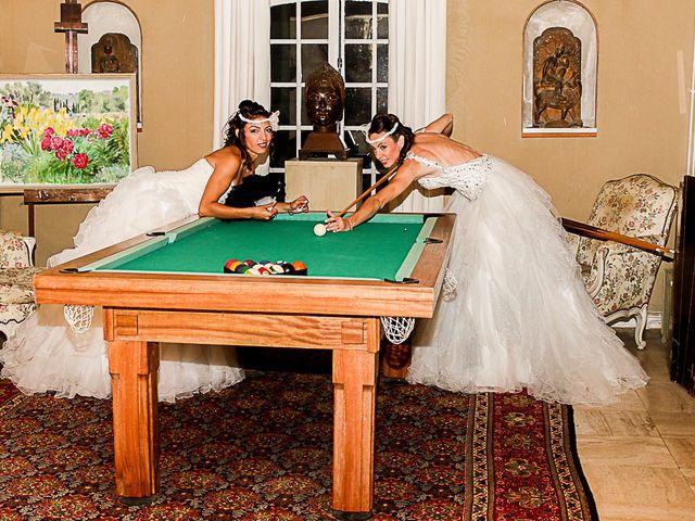 Le mariage de Céline et Cynthia à Antibes, Alpes-Maritimes 9