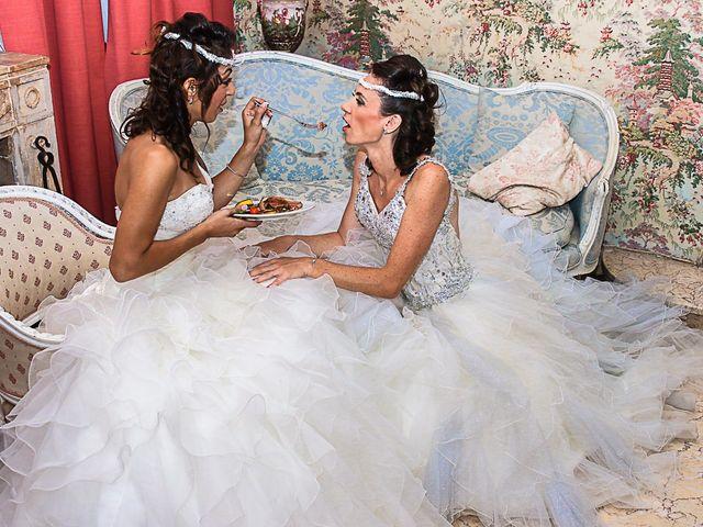 Le mariage de Céline et Cynthia à Antibes, Alpes-Maritimes 10