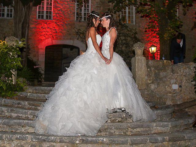 Le mariage de Céline et Cynthia à Antibes, Alpes-Maritimes 15