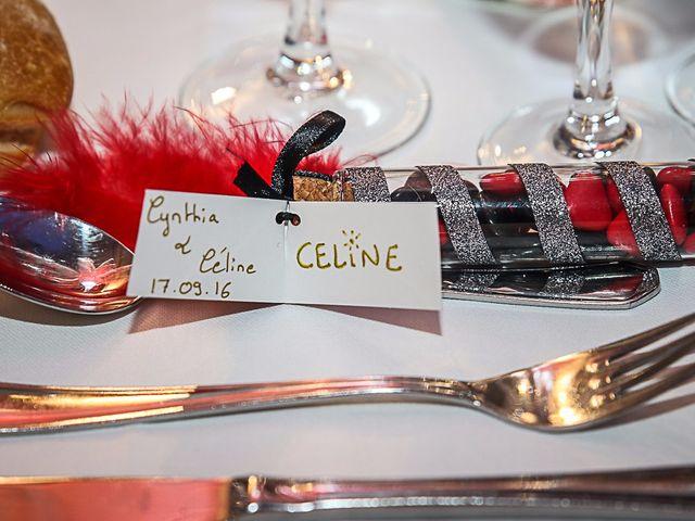 Le mariage de Céline et Cynthia à Antibes, Alpes-Maritimes 18