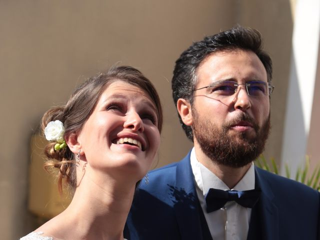 Le mariage de Aurélien et Justine à Caderousse, Vaucluse 13