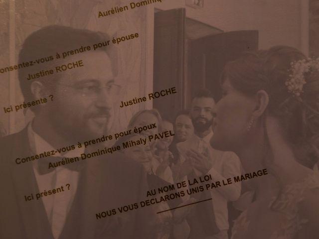 Le mariage de Aurélien et Justine à Caderousse, Vaucluse 14
