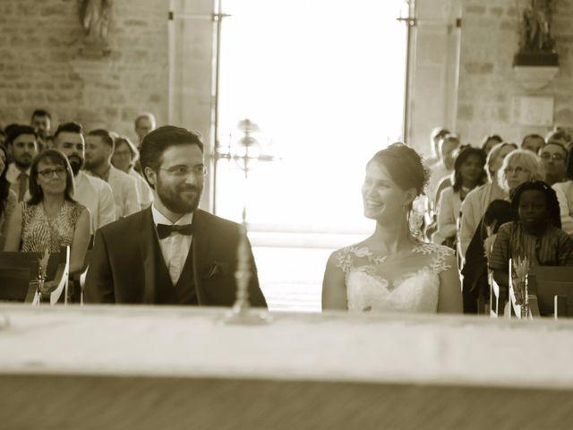 Le mariage de Aurélien et Justine à Caderousse, Vaucluse 20