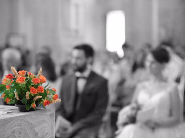 Le mariage de Aurélien et Justine à Caderousse, Vaucluse 21