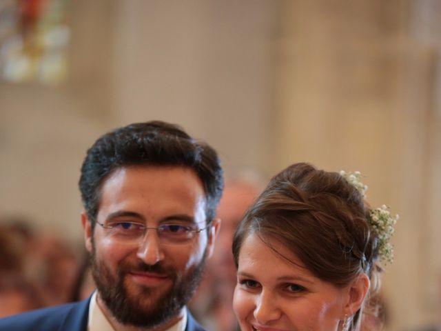 Le mariage de Aurélien et Justine à Caderousse, Vaucluse 23