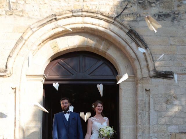 Le mariage de Aurélien et Justine à Caderousse, Vaucluse 27