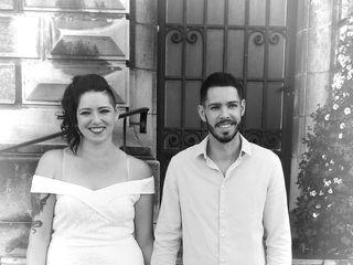Le mariage de Gwendoline et Gaetan 1