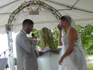 Le mariage de Gwendoline et Gaetan 2
