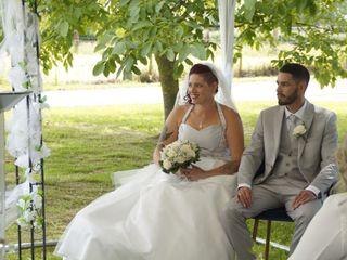 Le mariage de Gwendoline et Gaetan 3