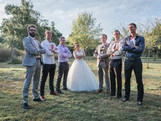 Le mariage de Cyrielle et Driss 2