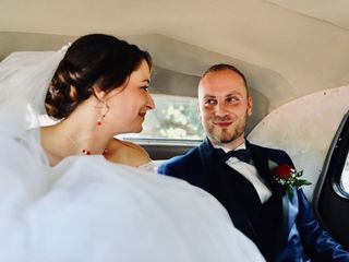 Le mariage de Alexandra et Maxime 1