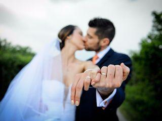 Le mariage de Nelly et Guillaume