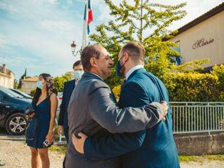 Le mariage de Adeline et Yann 2