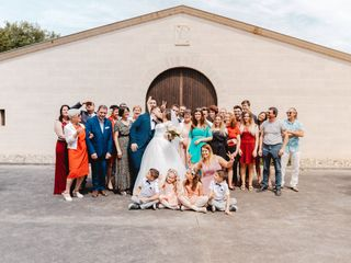 Le mariage de Adeline et Yann 3
