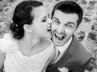 Le mariage de Maëlle et Antoine
