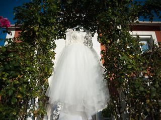Le mariage de Shan et Etienne 2