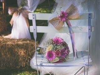 Le mariage de Anne-Laure et Nacer 2