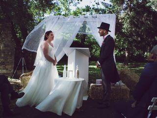 Le mariage de Anne-Laure et Nacer 3