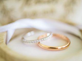 Le mariage de Nolwenn et Thibault 1