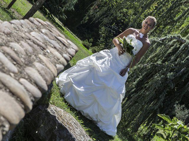 Le mariage de Thomas et Audrey à Saint-Gilles, Gard 4