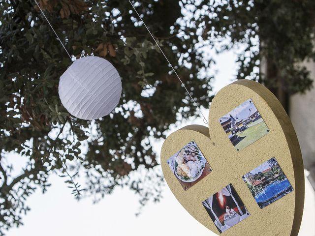 Le mariage de Thomas et Audrey à Saint-Gilles, Gard 13