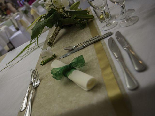 Le mariage de Thomas et Audrey à Saint-Gilles, Gard 14