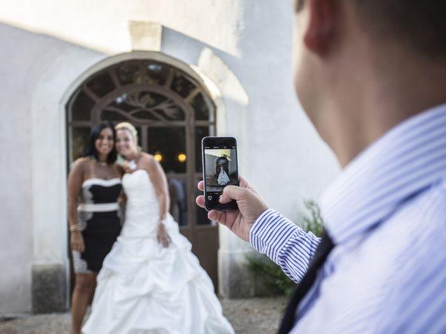 Le mariage de Thomas et Audrey à Saint-Gilles, Gard 15