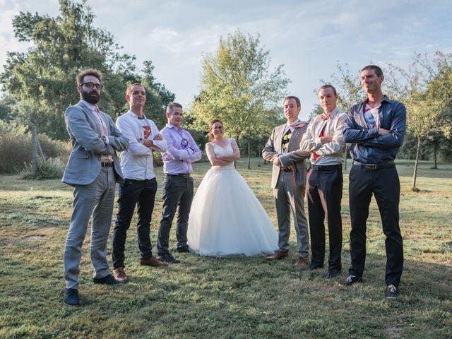 Le mariage de Driss et Cyrielle à Vélizy-Villacoublay, Yvelines 2