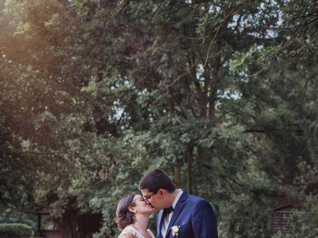 Le mariage de Driss et Cyrielle à Vélizy-Villacoublay, Yvelines 3
