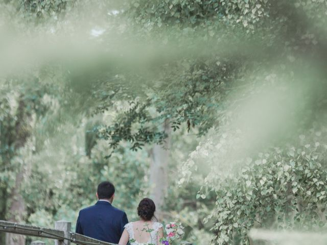 Le mariage de Driss et Cyrielle à Vélizy-Villacoublay, Yvelines 6