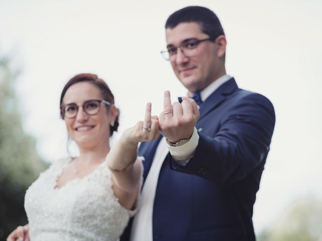Le mariage de Driss et Cyrielle à Vélizy-Villacoublay, Yvelines 7